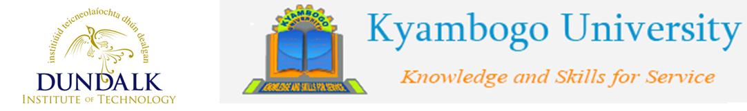 dkit-kyambogo-logos