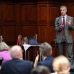 Dr David Weakliam, ESTHER Ireland Chair