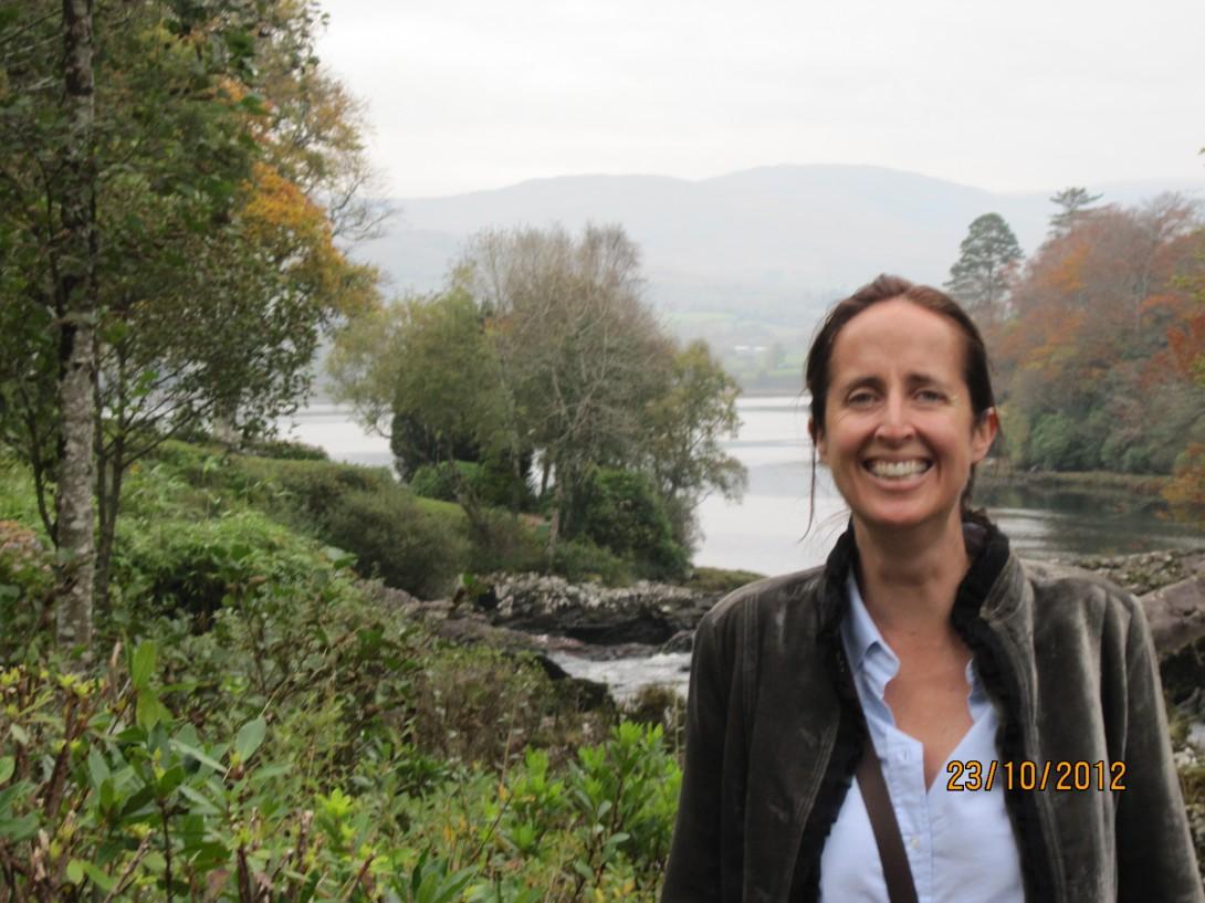 Dr.Trish Scanlan